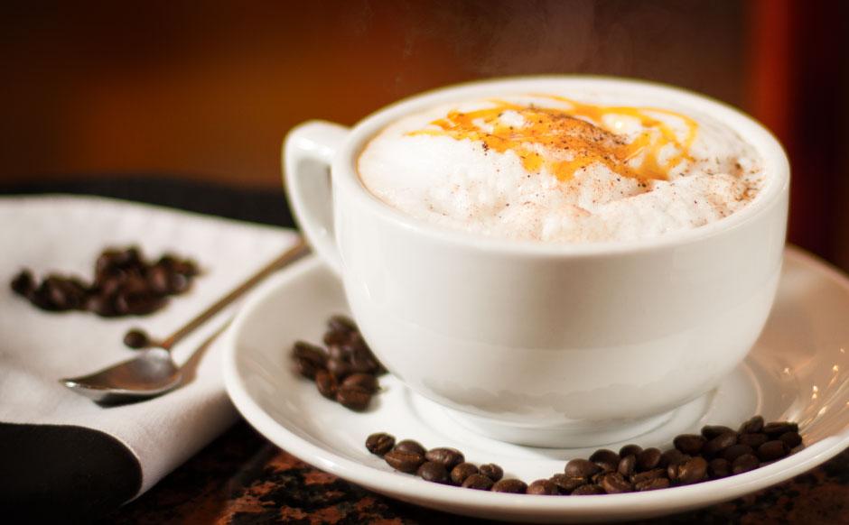 Victoria Coffee