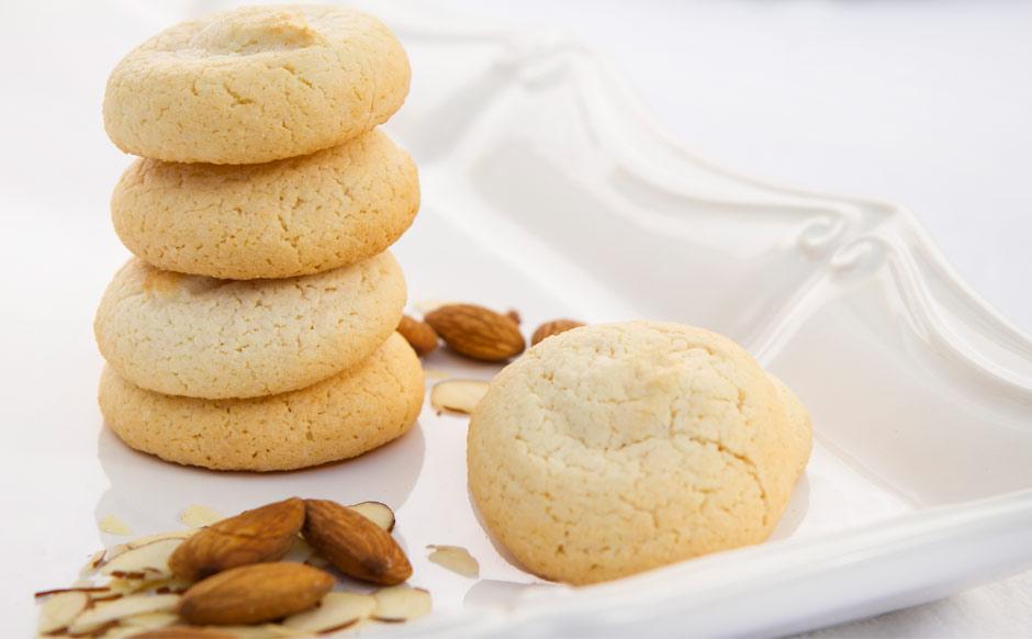 Amaretti Cookie