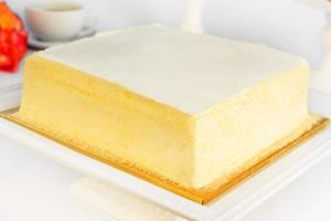 Sacripantina Cake