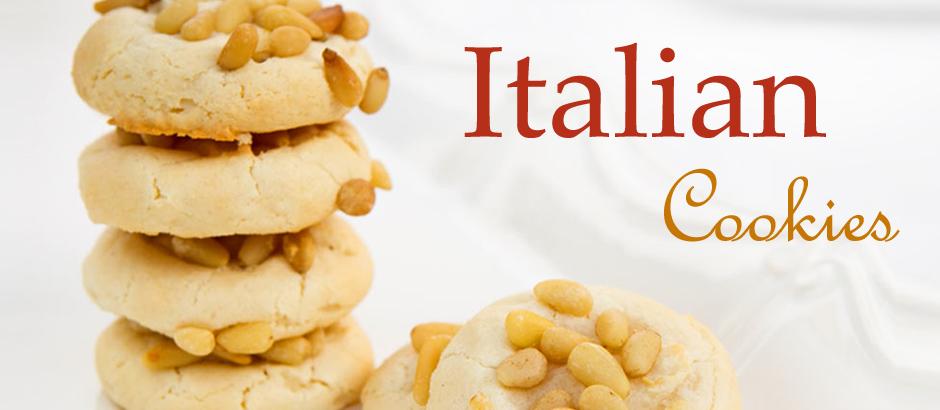 italian cookies an enduring italian bakery tradition - List Italian Christmas Cookies